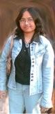 Payel Sen (M.A.-level Fellow)