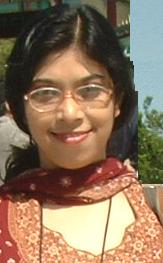 Madhuchanda Ghosh (Doctoral Fellow)