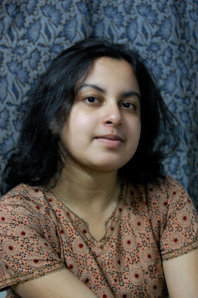 Shubhasree Bhattacharyya (Doctoral Fellow)