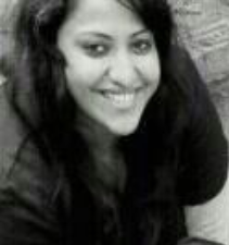 Natasha Upadhyay (M.A.-level Fellow)