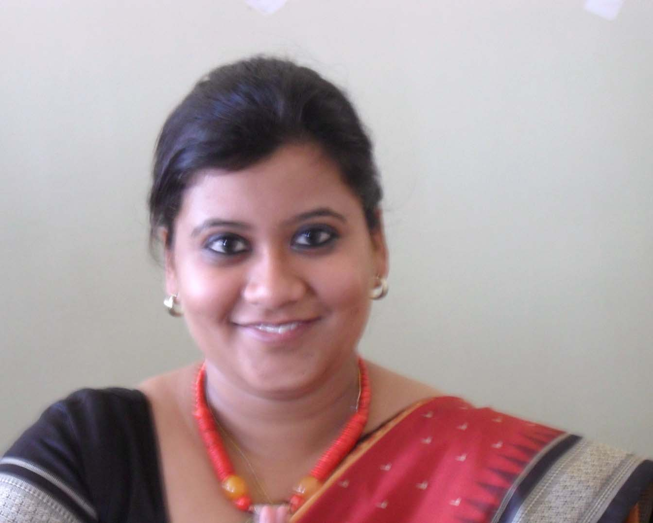 Suneha Kandpal (M.Phil-level fellow)