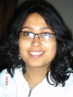Payoshni Mitra (Doctoral Fellow)