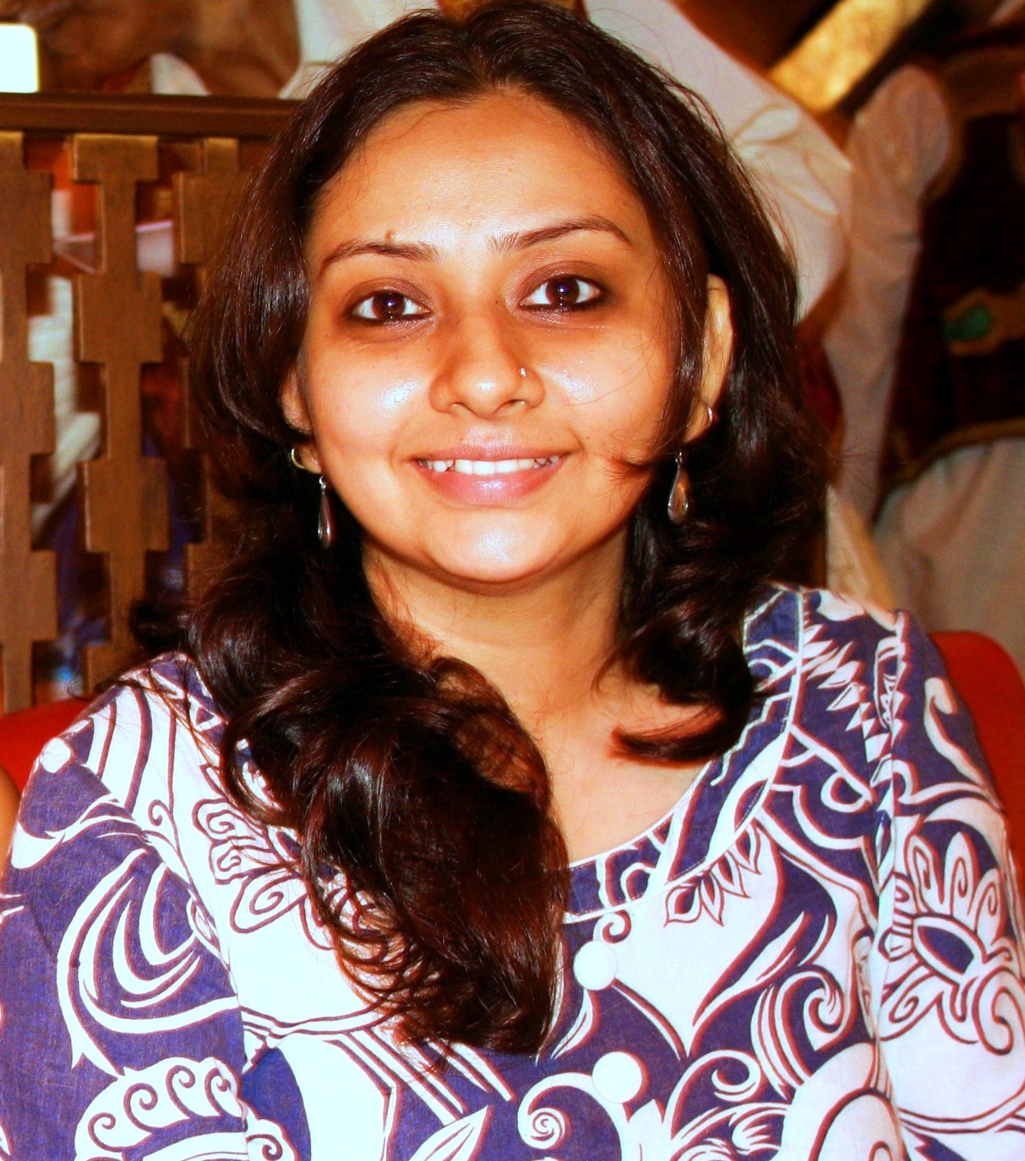 Rimple Mehta (Doctoral fellow)