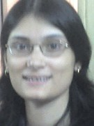 Shreya Maitra (M.A.-level Fellow)