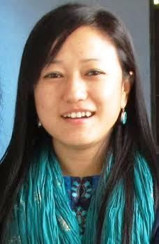 Reep Pandi Lepcha (Doctoral fellow)