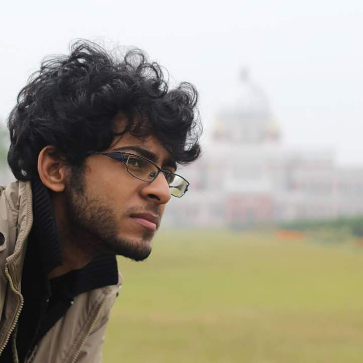 Sawon Chakraborty  (M.A. Fellow)