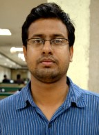 Nikhilesh Bhattacharya (Doctoral fellow)